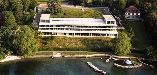 Lake Geneva Dog Friendly Hotels